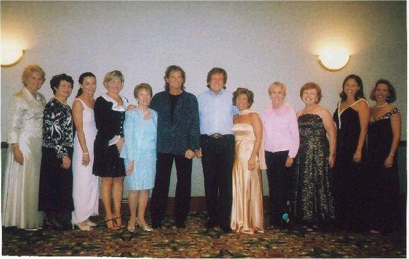 Wedding Bands In Kentucky Equestrian Events In Kentucky